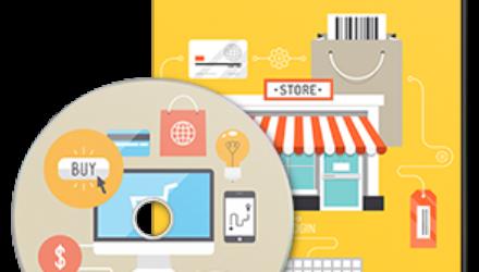 Видеокурс «Турбо-запуск товарного бизнеса за 1 день»