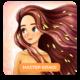 Видеокурс «Учимся рисовать волосы»